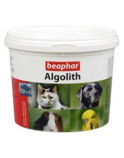 Beaphar Zeewier / Algolith - Voedingssupplement - Huid - Vacht - Zeewier 500 g