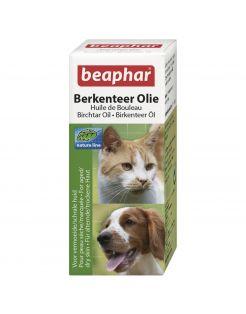 Beaphar Berkenteerolie - Huidverzorging - 10 ml