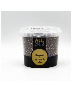 All Nuts Chiazaad - Bakproducten - Chiazaad Noten 225 g