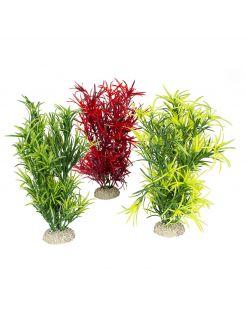 Aqua Della Decor Plant Hydrilla - Aquarium - Kunstplant - 27 cm Assorti