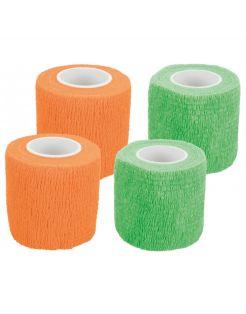 Trixie Zelfklevende Bandages - Hondenverzorging - 4.5 m 4 stuks