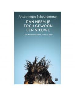 Lebowski Dan Neem Je Toch Gewoon Een Nieuwe - Boek - Blauw per stuk
