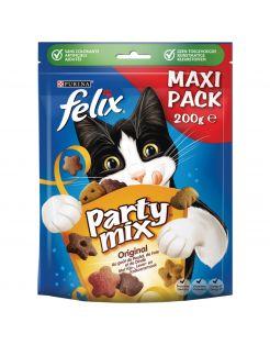 Felix Party Mix - Kattensnack - 200 g
