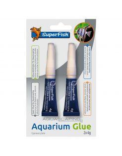 Superfish Aquascaping Lijm A 2 - Aquarium Toebehoren -