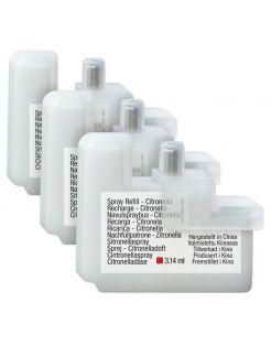 Petsafe Navulling Voor Spraytrainer Citronella - Hondenopvoeding - 12 g 3 stuks
