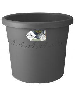 Elho Bloempot Algarve - Buitenpot - ø35x29 cm Grijs
