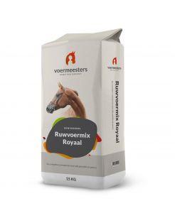 Voermeesters Ruwvoermix  Royaal - Paardenvoer - 15 kg