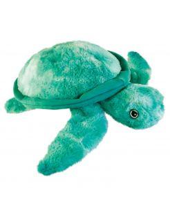 Kong Soft Seas Turtle - Hondenspeelgoed - Large