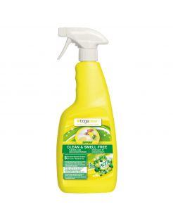 Bogaclean Clean & Smell Free Spray - Hondenzindelijkstraining - 750 ml