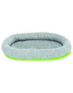 Trixie Relax-Mand - Kooi Accessoire - 30x22 cm Grijs Assorti