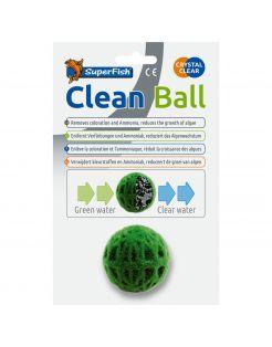 Superfish Clean Ball - Filtermateriaal - 12 cm Groen