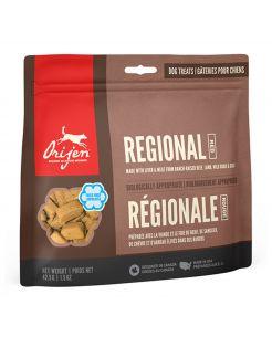Orijen Freeze Dried Treats Regional Red - Hondensnacks - Rund Zwijn 42.5 g