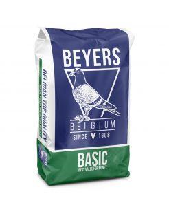 Beyers Basic 4 Seizoenen - Duivenvoer - 25 kg