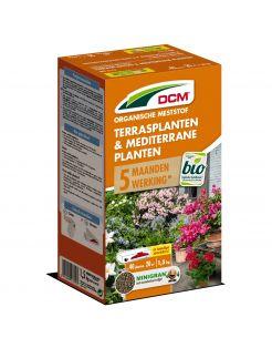 Dcm Meststof Terras & Mediterre Planten - Siertuinmeststoffen - 1.5 kg