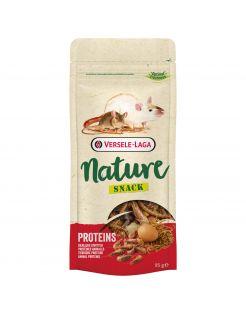 Versele-Laga Nature Snack Proteins - Knaagdiersnack - Protein 85 g
