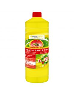 Bogaclean Clean & Smell Free Concentrate - Hondenzindelijkstraining - 1 l