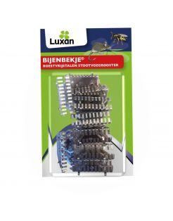 Luxan Bijenbekje - Insectenbestrijding - 50 mm 10 stuks