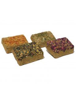 Rosewood Wellness Knaagsteen - Supplement - 7.5x5x2.5 cm 120 g