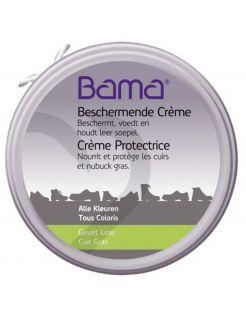 Bama Beschermende Creme - Schoenonderhoud - 100 ml Naturel