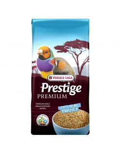 Versele-Laga Prestige Premium Tropische Vogels - Australische  Prachtvinken - Vogelvoer - 20 kg