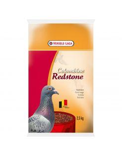 Colombine Duif Roodsteen - Duivensupplement - 2.5 kg