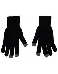 Heatkeeper Handschoen I-Touch - Handschoenen - Zwart S-M