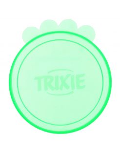 Trixie Blikdeksel - Afsluitdeksel - Ø 10.6 cm Assorti 2 stuks