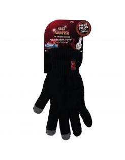 Heatkeeper Handschoen I-Touch - Handschoenen - Zwart L-Xl