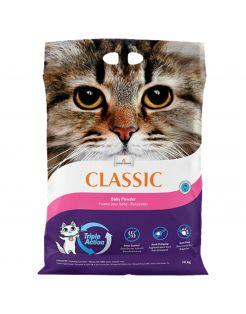 Extreme Classic Baby Powder - Kattenbakvulling - 14 kg