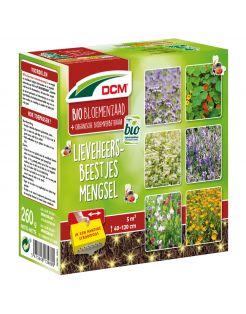 Dcm Bloemenmengsel Lieveheersbeestjes - Siertuinmengsels - 260 g
