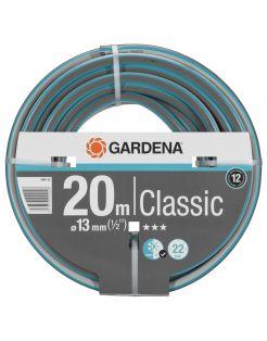Gardena Classic Tuinslang 13 Mm (1/2 Inch) - Slangen - 20 m