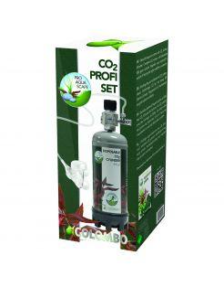 Colombo Co2 Profi Set - Bemesting - 800 g Grijs