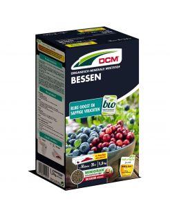 Dcm Meststof Bessen - Moestuinmeststoffen - 1.5 kg