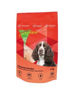 Energique Volwassen Honden - Diepvriesvoer - 3 kg