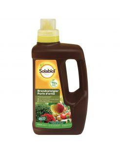 Solabiol Plantversterker Brandnetelgier - Gewasbescherming - 1 l