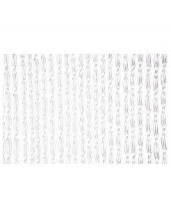 2.Lif Vliegengordijn Madrid - Hordeuren - 93 x 230 cm Transparant