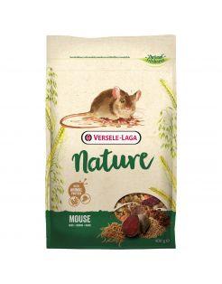 Versele-Laga Nature Mouse - Muizenvoer - 400 g