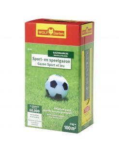 Wolf-Garten Graszaad Sport&Spel Lg50 - Graszaden - 1 kg