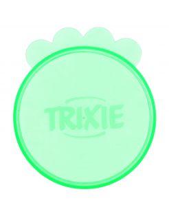 Trixie Blikdeksel - Afsluitdeksel - Ø 7.6 cm Assorti 3 stuks