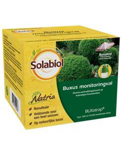 Solabiol Natria Buxatrap Buxus Monitoringval - Insectenbestrijding - 1 stuk