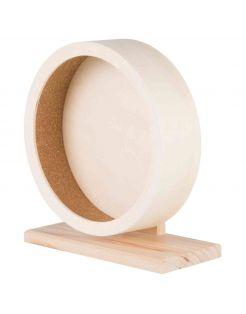 Trixie Loopwiel - Speelgoed - Ø 21 cm