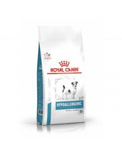 Royal Canin Veterinary Diet Hypoallergenic Small Dog - Hondenvoer - 3.5 kg