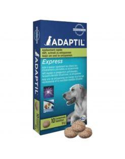 Adaptil Express Tabletten - Anti stressmiddel - 10 tab