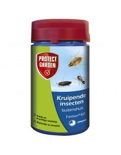 Protect Garden Fastion Ko Kruipende Insecten - Insectenbestrijding - 250 g
