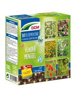 Dcm Bloemenmengsel Vlinders - Siertuinmengsels - 260 g