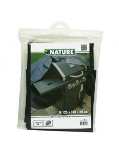 Nature Hoes Voor Gasbarbecue - Barbecue - 125x180x80 cm Grijs