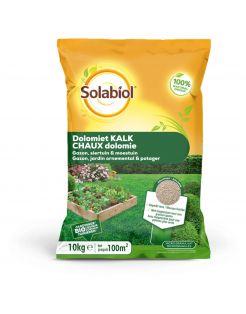 Solabiol Kalk Dolomiet - Kalk - 10 kg
