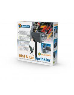 Superfish Bird&Cat Sprinkler - Bescherming -