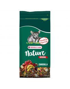 Versele-Laga Nature Original Chinchilla - Chinchillavoer - 750 g