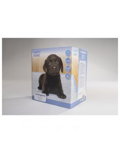 Happy Home Trainingsmat Lavendel - Hondenzindelijkstraining - 60X60 cm 60 stuks